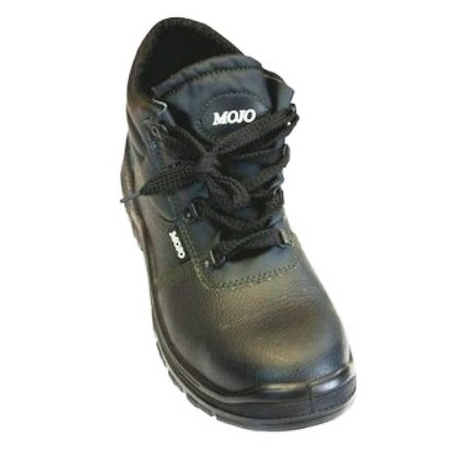 extremely unique sports shoes new varieties SAFETY BOOT CLAW DUALDENSITY MOJO BLK11